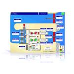 監視制御SCADA/HMI作成ツール  「FA-Panel5」