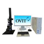 良品を検出する自動外観センサ  「FIS-100」