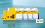 安全電子式カムシャフト PSS 4000