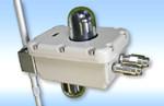 防爆形無線LANアクセスポイント  「LANEX-AP0200」