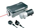 XL-80 レーザー測長機(機械精度測定機)