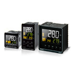 温度調節器(デジタル調節計)  「E5CC/E5EC/E5AC」