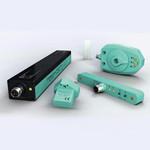 非接触式連続位置検出用アナログ近接センサ  「PMIシリーズ」