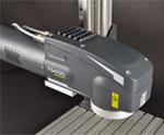 レーザーマーキング装置(グリーンレーザーマーカ)  「テクニフォー TG400」