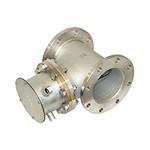 空気加熱用配管インラインヒーター SAT型