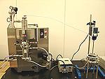 湿式分散機  「ナノ超分散機 ウルトラアペックスミル」