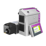 CO2レーザーマーカー SmartLase C150 / C350