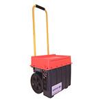 移動式小型蓄電池  「スマートE ポータブル」