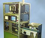 インライン レーザーマーカー捺印検査装置  「LCMC型」