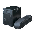 高速印字タイプ CO2レーザーマーカー  「LP-RC350S」