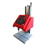 エコノミータイプ・電磁式ドットマーキングマシン(コラム型)  「e1シリーズ」