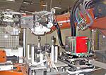 高機能タイプ・電磁式ドットマーキングマシン(インライン型)  「e10シリーズ」