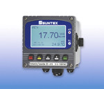 SUNTEX社製 比抵抗・導電率モニター EC4110