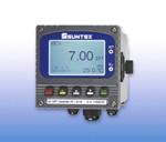 SUNTEX社製 工業プロセス用 pHモニター PC3110
