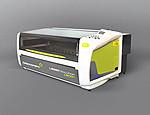 CO2レーザー彫刻機  「LS100Ex」