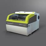 CO2レーザー彫刻機  「LS900」