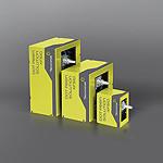マーキング装置(打刻式刻印機)  「テクニフォー 空圧式 XF510Cp」