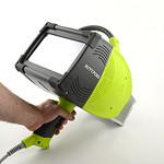 ハンディタイプマーキング装置(打刻式刻印機)  「テクニフォー 電磁式 XM700」