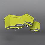 マーキング装置(罫書き式刻印機)  「テクニフォー XF510Cr/Sr/Dr」