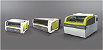 CO2レーザー彫刻機  「エナジーシリーズ」