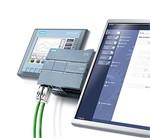 イーサネット標準搭載マイクロPLC  「SIMATIC S7-1200」