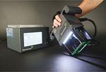 ハンディタイプマーキング装置(打刻式刻印機)  「テクニフォー 空圧式 XE320Cp」