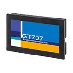プログラマブル表示器  「GT707」