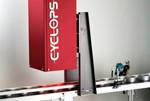 高速画像処理検査機 サイクロプス