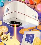 赤外線 多成分・膜厚計(水分・膜厚・コート重量・フィルム厚測定) 710eシリーズ
