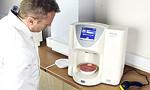 赤外線多成分計(水分・脂肪分・油分・タンパク質測定) InfraLab eシリーズ