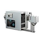 検査用カメラ内蔵間欠式サーマルプリンタ−給袋包装機用  「PCP200JA」