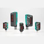 IO-Link対応スマート光電センサ  「R10x/R20x」