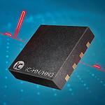 ショートパルス1.4/2.8A レーザドライバ iC-HN/HN3