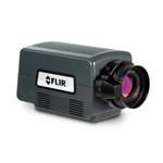 コンパクトなMWIR HDサーモグラフィカメラ  「FLIR A8580」