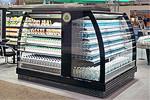 プロパンR290冷媒・冷凍冷蔵ショーケース