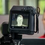 FLIR TシリーズおよびExxシリーズカメラのスクリーニングモード