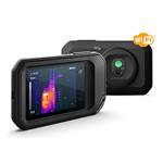 コンパクトサーモグラフィカメラ  「FLIR C5」