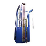 フレコンバック粉体自動吸引システム FBAシリーズ