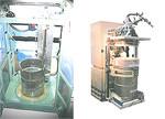 ドラム缶用粉体自動吸引システム AVS/R・DVRS