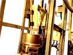 大型容器用粉体自動吸引システム D/AVSシリーズ